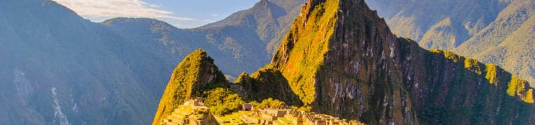 Machu Picchu and Peru, by RipioTurismo DMC for Peru and South America