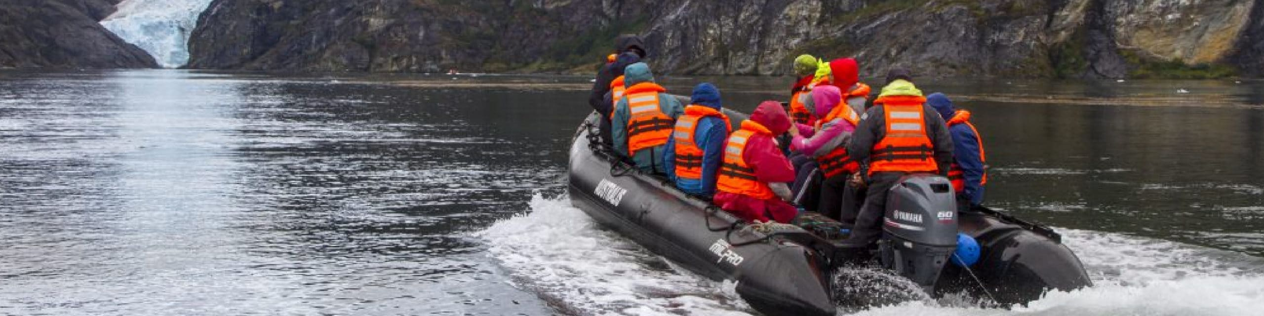 Australis Cruises to Cape Horn and Southern Fjords and Glaciers in Patagonia - Expedition Cruises in Patagonia - RipioTurismo DMC for Argentina and Chile