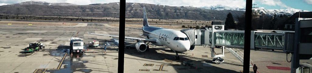 Bariloche Airport - RipioTurismo DMC for Argentina