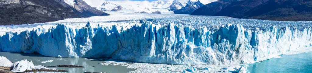 Argentina and Chile in 12 nights option 2 - Enjoy Buenos Aires, El Calafate and Perito Moreno Glacier, Puerto Natales, Torres del Paine and Santiago. RipioTurismo DMC for Argentina and Chile
