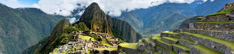 Cusco, Sacred Valley of the Incas and Machu Picchu. Enjoy Peru with RipioTurismo DMC for Peru and South America