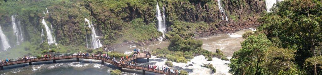 Rio de Janeiro, Sao Paulo and Iguazu falls - RipioTurismo DMC for Brazil and South America
