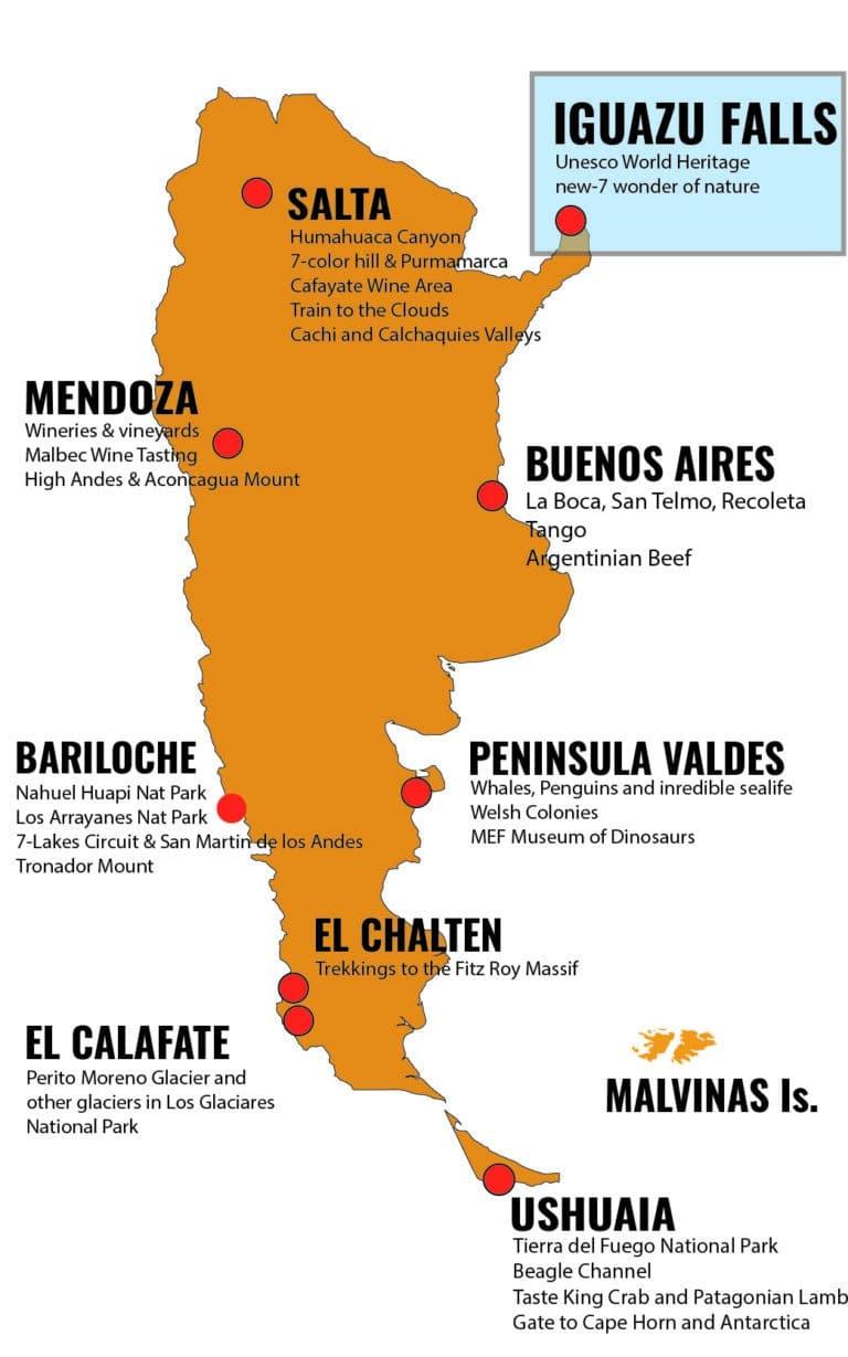 MAPA ARGENTINA DESTINOS - IGR_Mesa de trabajo 1