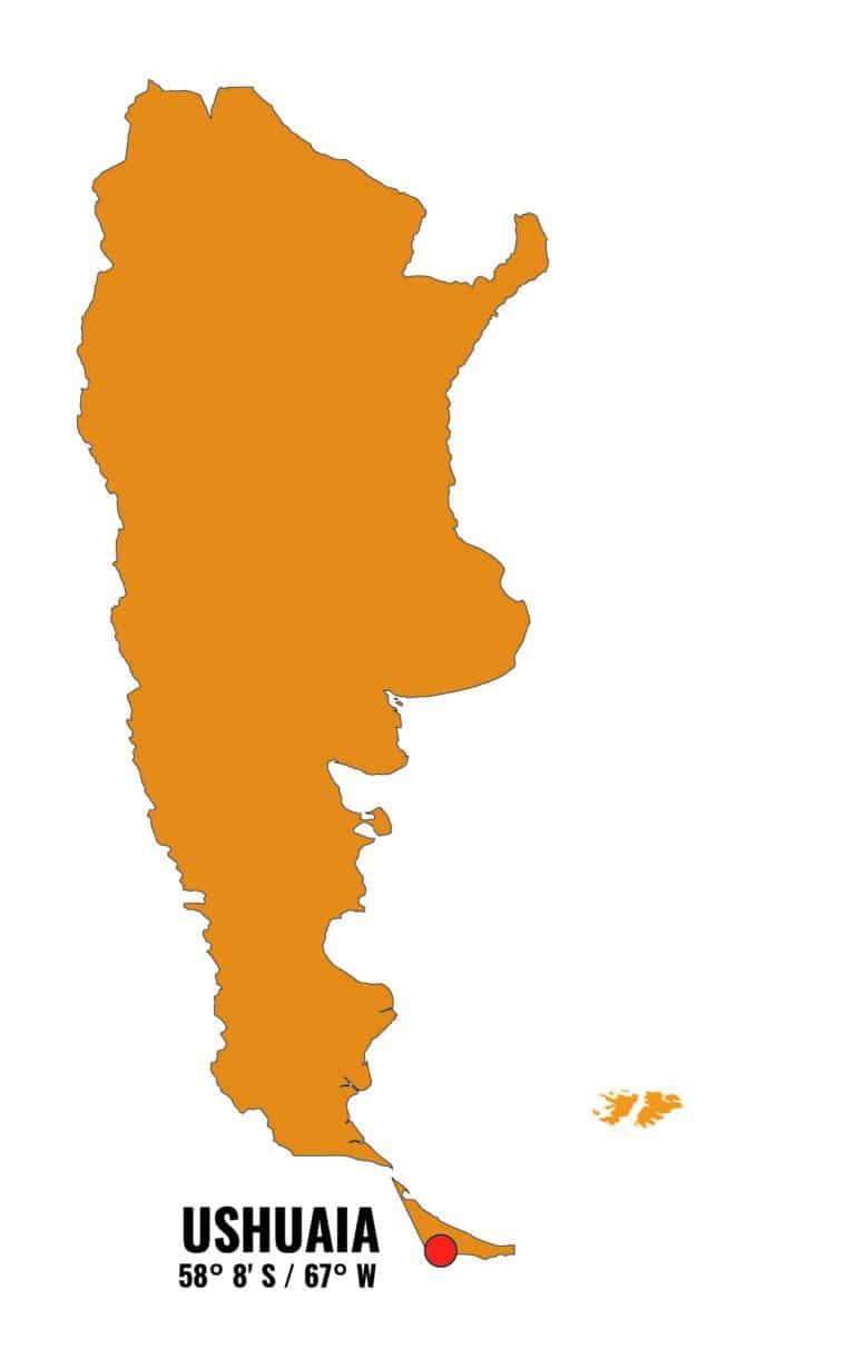 MAPA ARGENTINA DESTINOS - USH_Mesa de trabajo 1