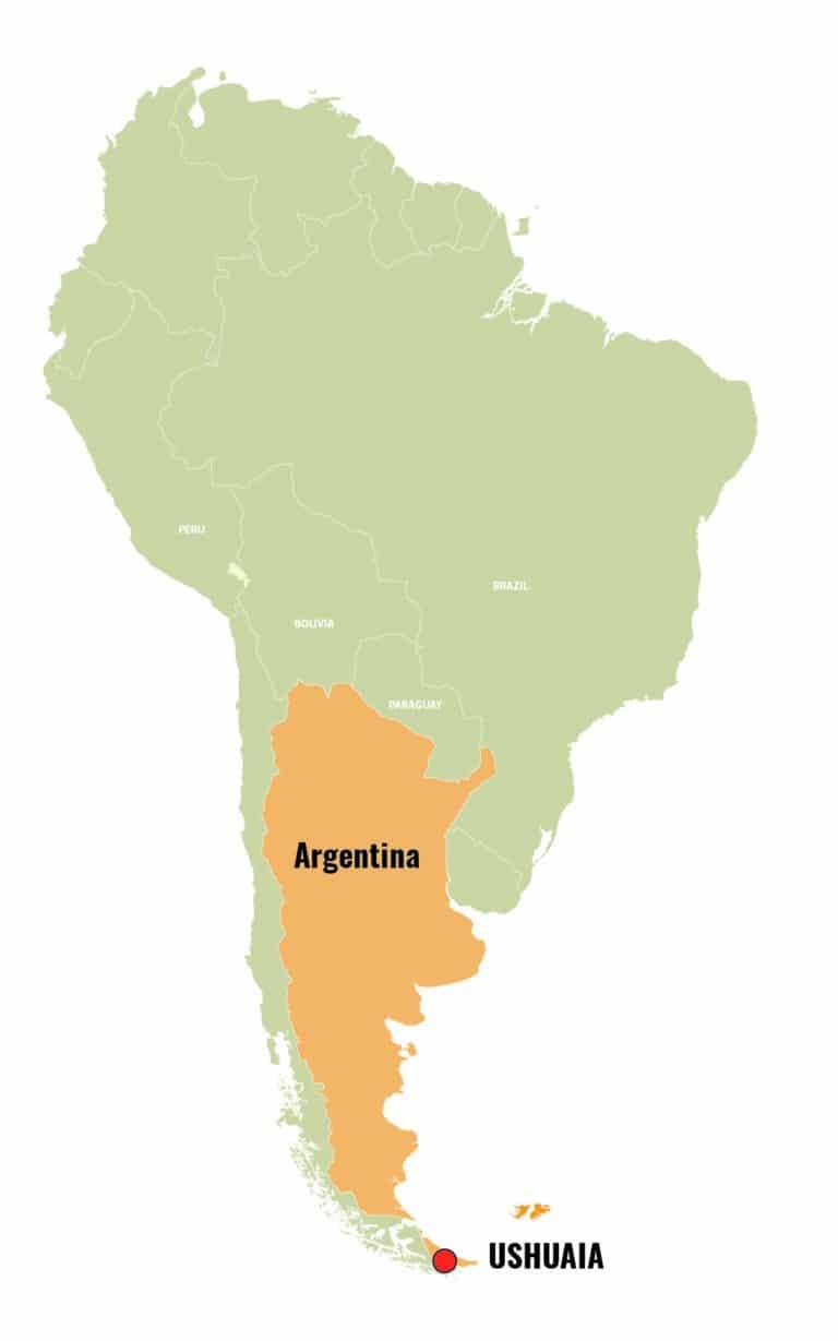 MAPA ARGENTINA IN SOUTH AMERICA - USH_Mesa de trabajo 1