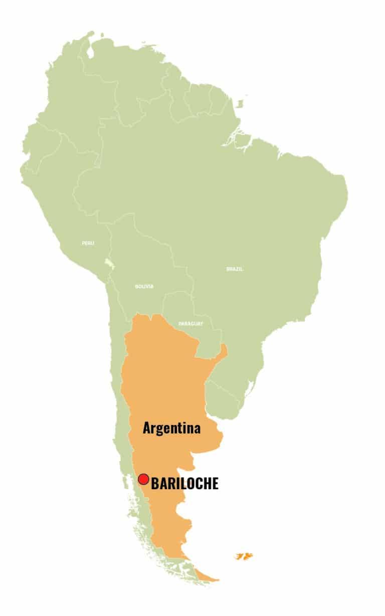 MAPA ARGENTINA IN SOUTH AMERICA - brc_Mesa de trabajo 1