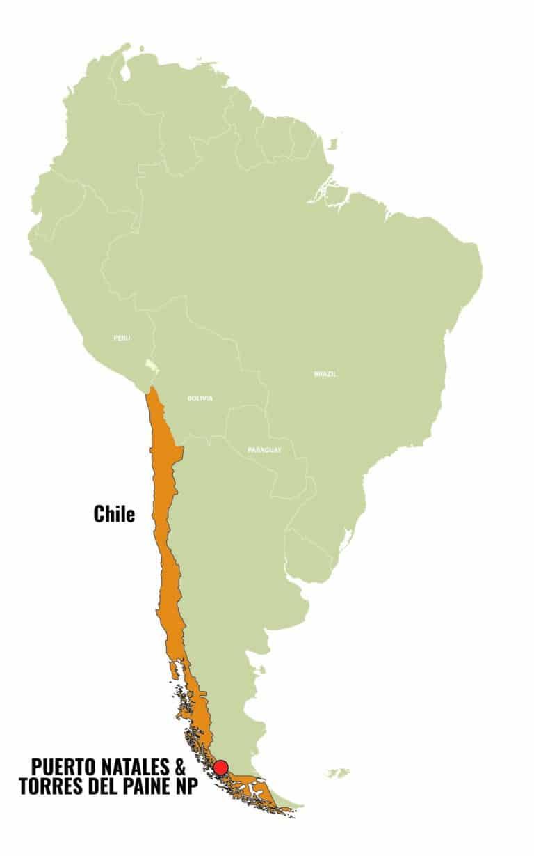 MAPA CHILE IN SOUTH AMERICA - PNT_Mesa de trabajo 1