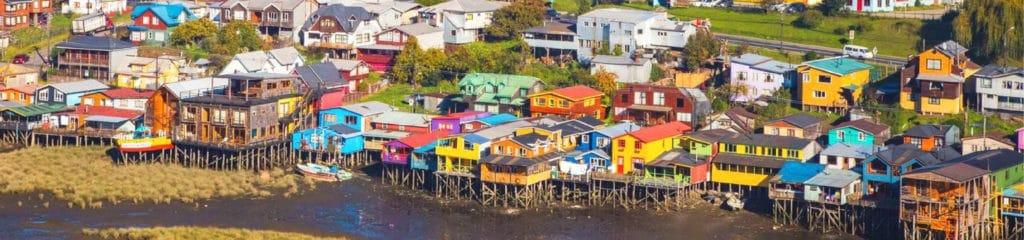 Chiloe Island, RipioTurismo DMC for Argentina and Chile