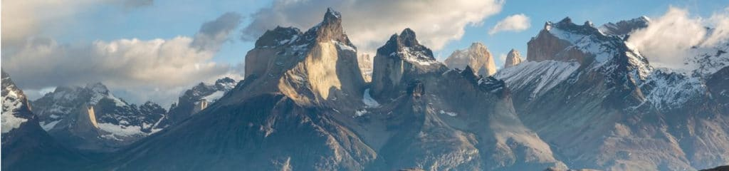 General facts about Chile - RipioTurismo DMC for Chile