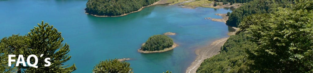 Frequent Ask Questions about Chile - FAQ`s Chile - RipioTurismo DMC for Chile