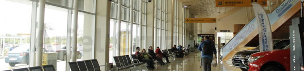 Puerto Varas Airport - ripioturismo dmc for chile
