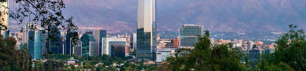 RipioTurismo DMC. Santiago de Chile. RipioTurismo Incoming Tour Operator