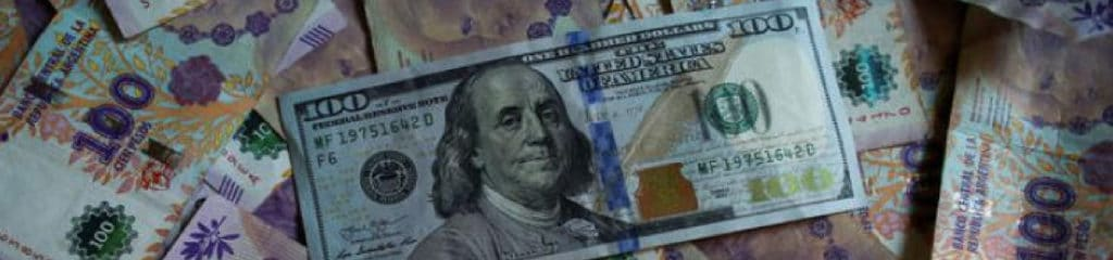 Local currency in Argentina, and where to exchange money - RipioTurismo DMC for Argentina