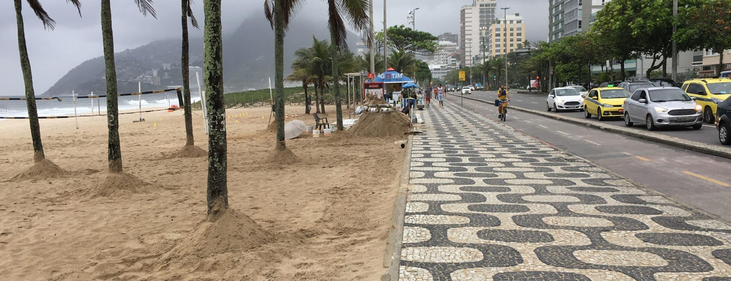 Copacabana - Rio de Janeiro, Brazil - RipioTurismo DMC
