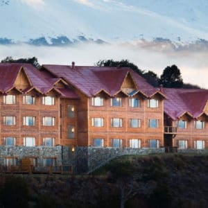Los Cauquenes Resort Spa Experiences, Ushuaia - RipioTurismo Travel Company in Ushuaia and Argentina