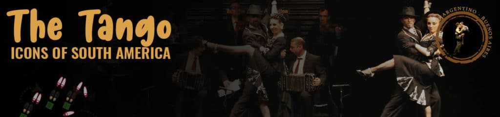 The Tango, one of the icons in Argentina, URuguay and South America. RipioTurismo DMC for ARgentina and Uruguay