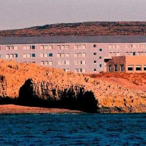 HOTEL TERRITORIO PUERTO MADRYN - GALLERY 1-01