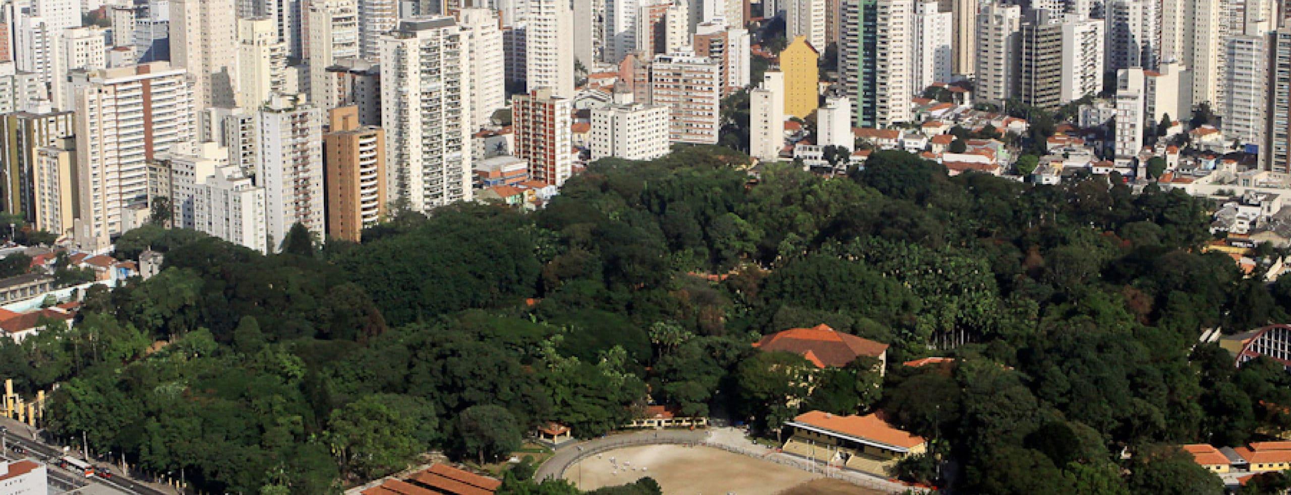 Parque Agua Branca, Sao Paulo RipioTurismo DMC for Brazil
