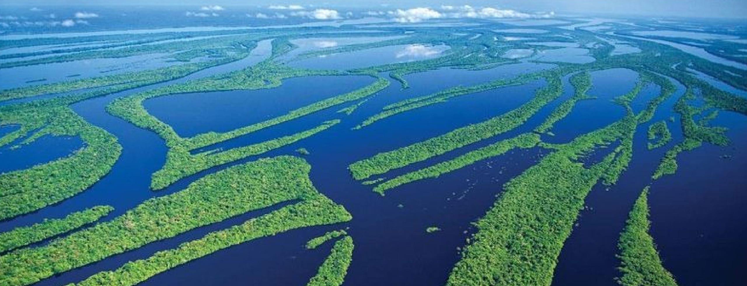 Amazonas - RipioTurismo