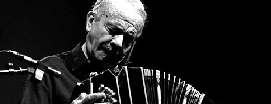 Astror Piazzolla - Tango in Argentina by RipioTurismo DMC for ARgentina and URuguay