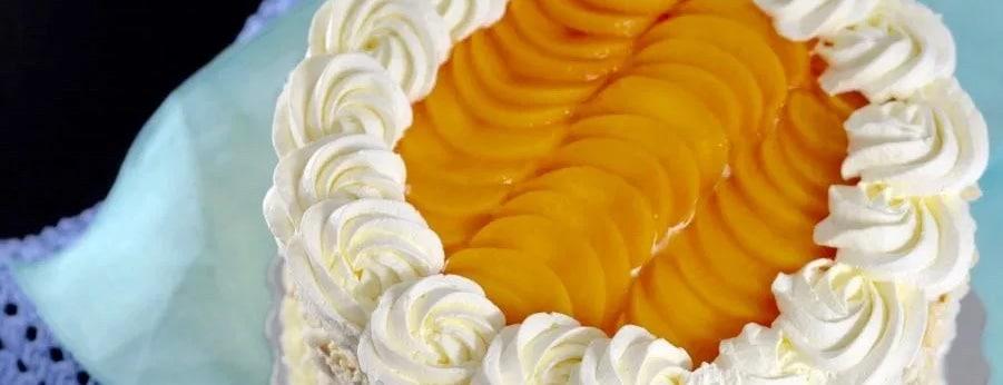 Chaja, local dessert in Uruguay, RipioTurismo DMC for Uruguay and ARgentina