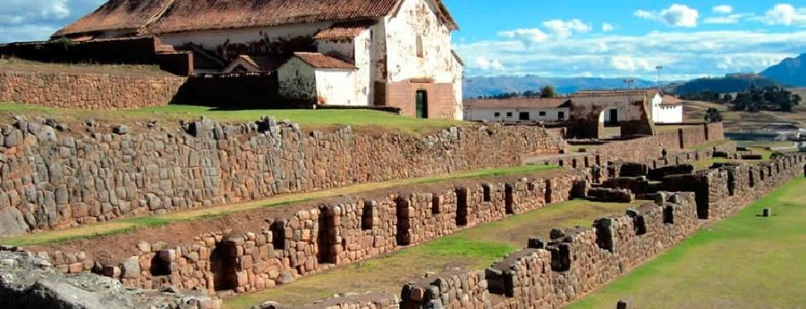 Chinchero, Sacred Valley of the Incas - RipioTurismo DMC for Peru and South America
