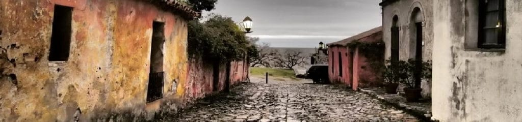 Weather in Colonia de Sacramento, Uruguay. RipioTurismo DMC for Argentina and Uruguay