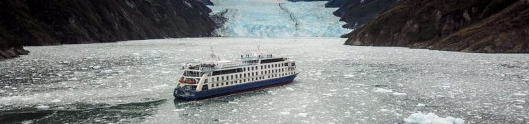 Australis Cruise expedition to visit Cape Horn and southern glacier in Patagonia - Cruises in Patagonia by RipioTurismo Incoming Tour Operator Argentina and Chile