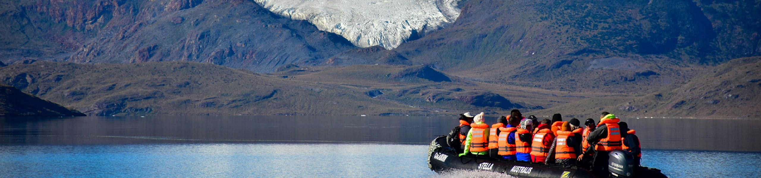Australis Cruise Expedition in Patagonia, by RipioTurismo DMC for Chile and Argentina
