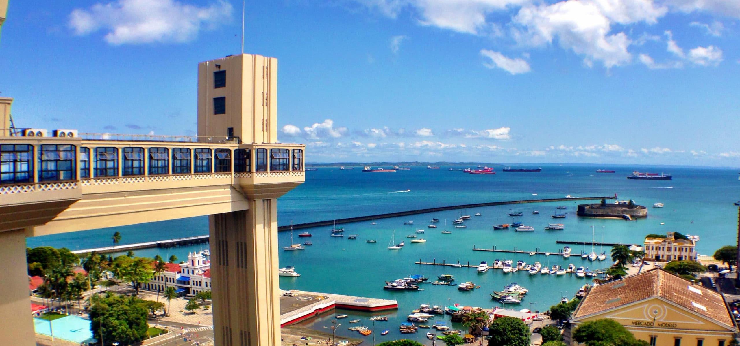 Salvador de Bahia, What to see in Salvador? - RipioTurismo DMC for Brazil