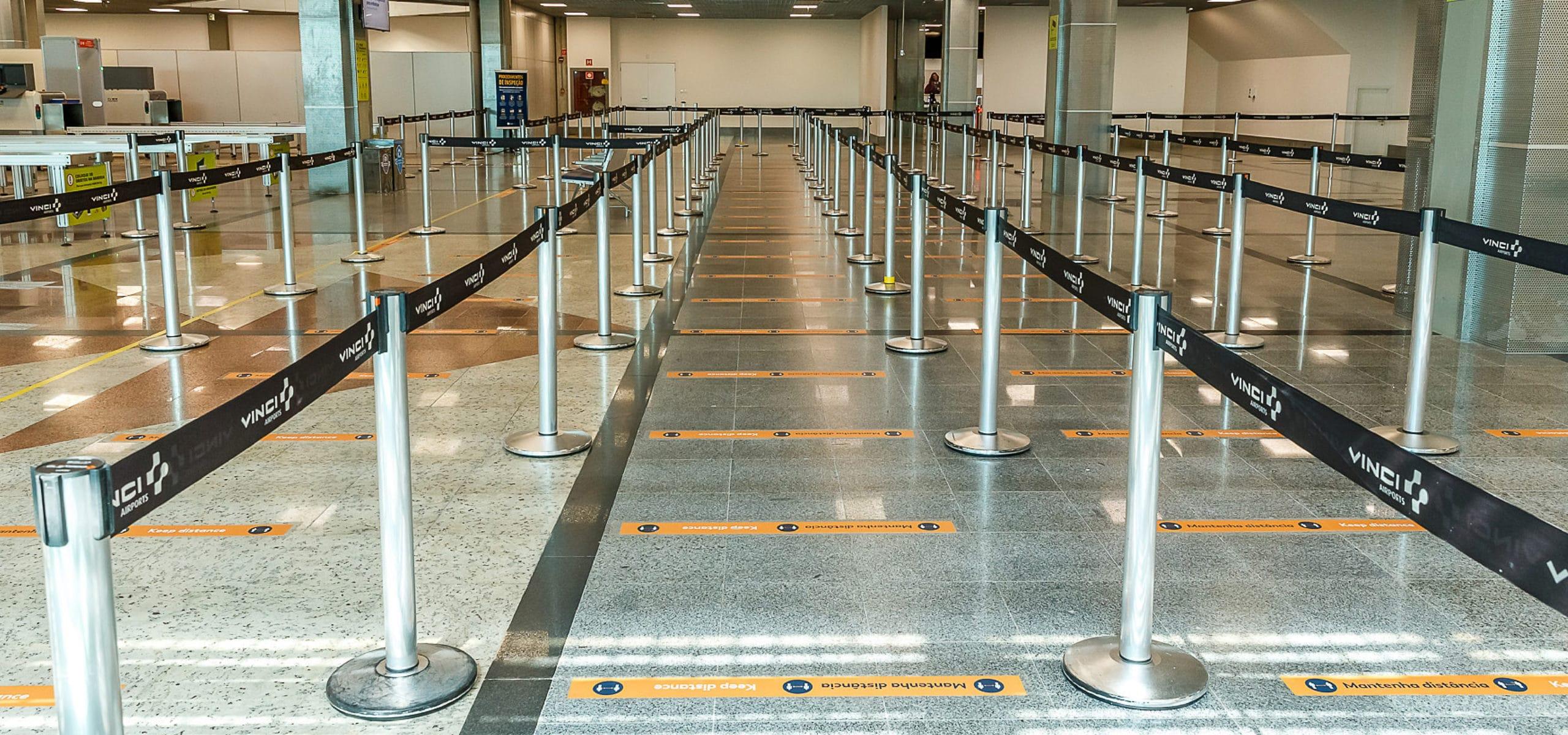 Salvador de Bahia Airport - RipioTurismo DMC for Brazil