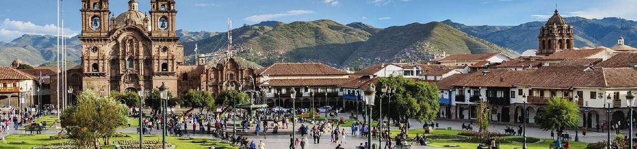 How to arrive to Cusco, Peru? RipioTurismo Incoming Tour Operator in Peru and South America