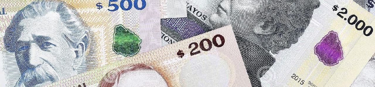 local currency in Uruguay, by RipioTurismo DMC