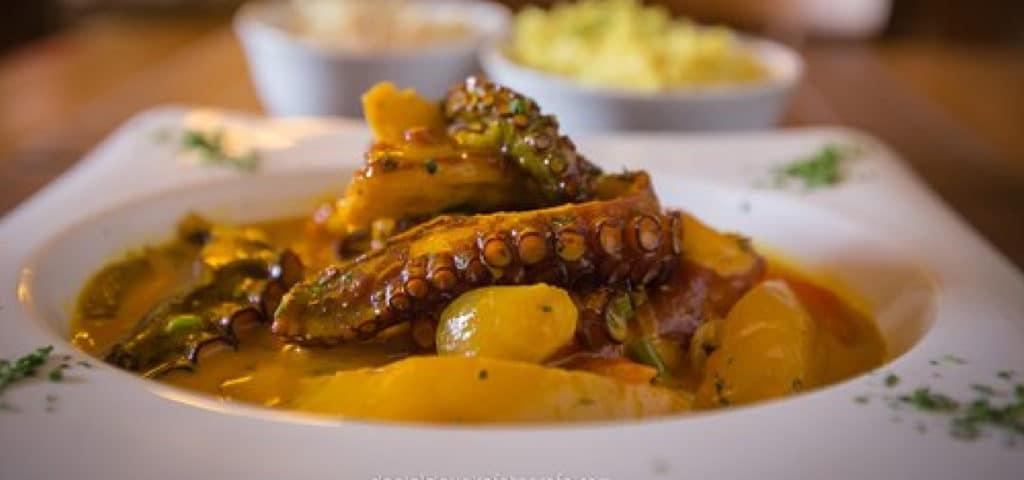 Gastronomy in Fernando de Noronha