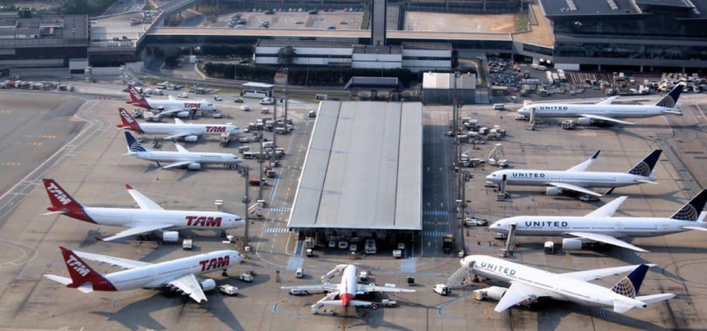 How to arrive to Sao Paulo - RipioTurismo DMC for Brazil