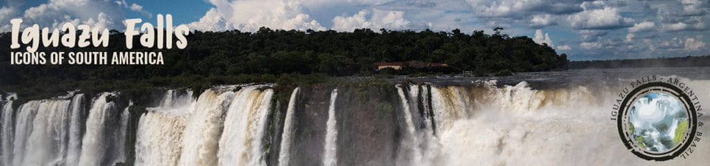 Iguazu Falls, one of the icons of South America - RipioTurismno DMC for Argentina and Brazil