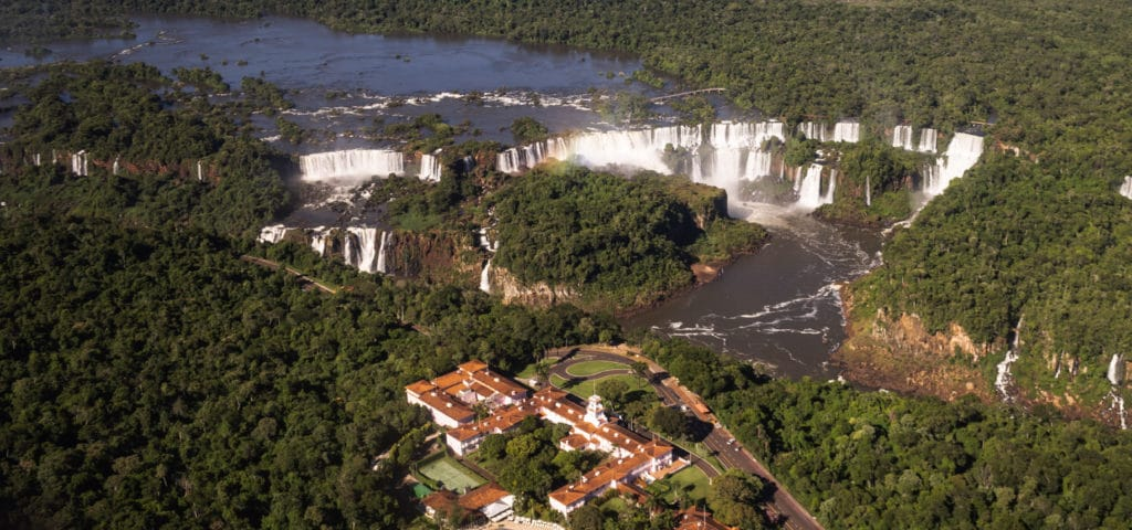 Iguazu Falls, Argentina and Brazil - RipioTurismo DMC for Argentina, Brazil and South America