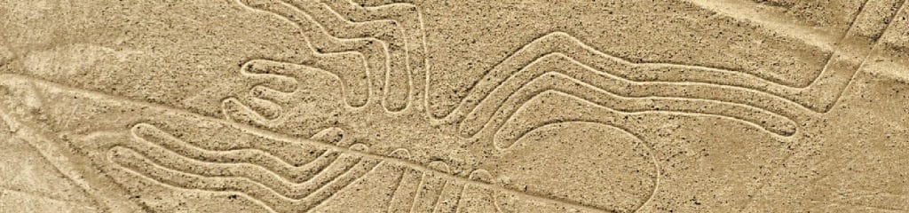 Enjoy the incredible Nazca Lines with RipioTurismo overflight in Nazca Lines!