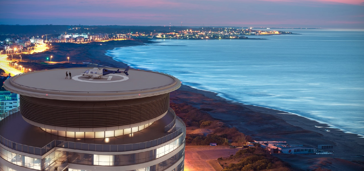 Punta del Este, Uruguay. What to see, what to do in this beautiful village. RipioTurismo DMC for Argentina and Uruguay