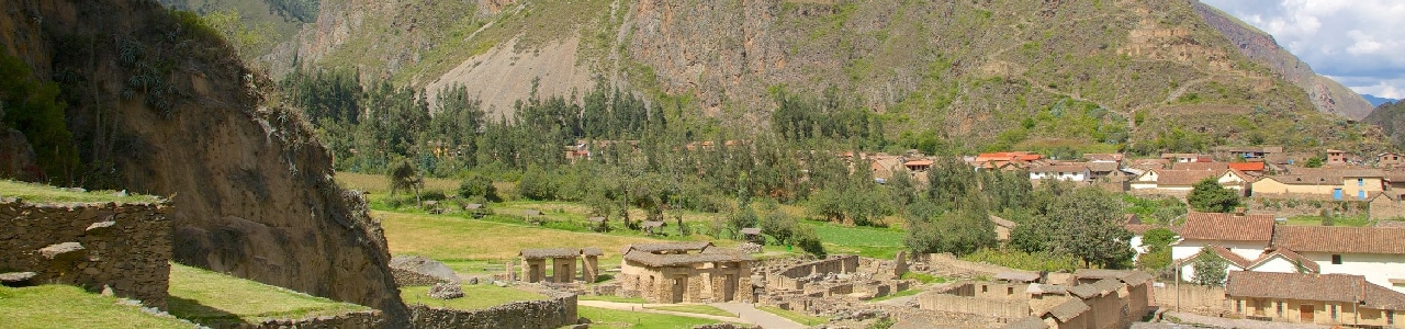 Sacred Valley of the Incas. Weather mont by month - RipioTurismo Travel Agency in Peru