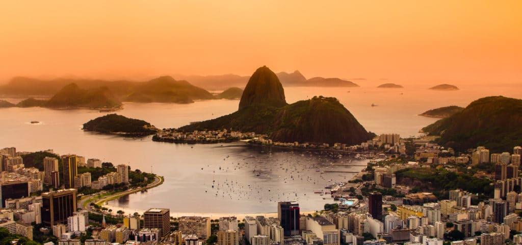 Rio de Janeiro, Brazil - RipioTurismo DMC for Brazil