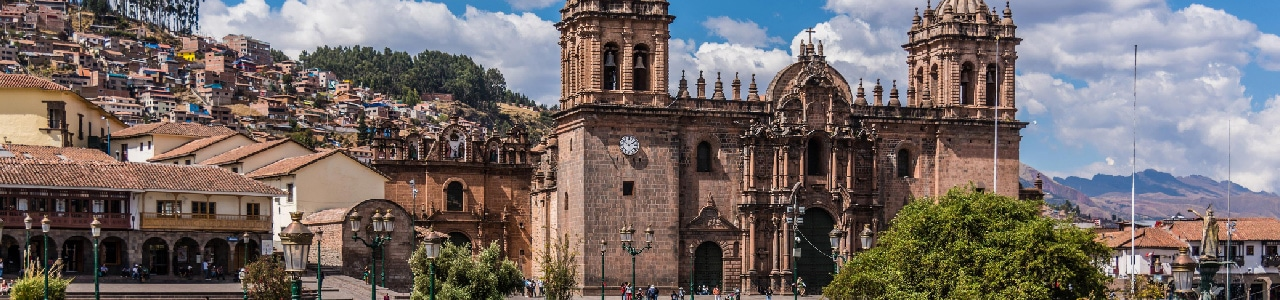 What to see and what to visit in Cusco - Peru - RipioTurismo Travel Company in Peru and South America