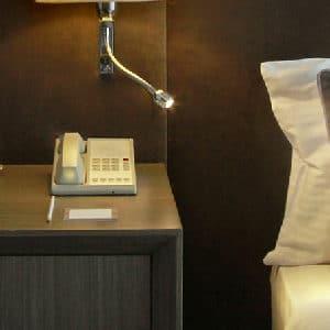 Recoleta Grand Hotel Buenos Aires - RipioTurismo DMC for Argentina. Hotels in Buenos Aires