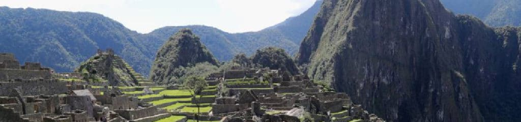 How to get Machu Picchu? Check different options available - RipioTurismo DMC for Peru and South America