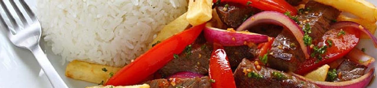 Local gastronomy in Machu Picchu, Sacred Valley and Cusco area. RipioTurismo Incoming Tour Operator Peru