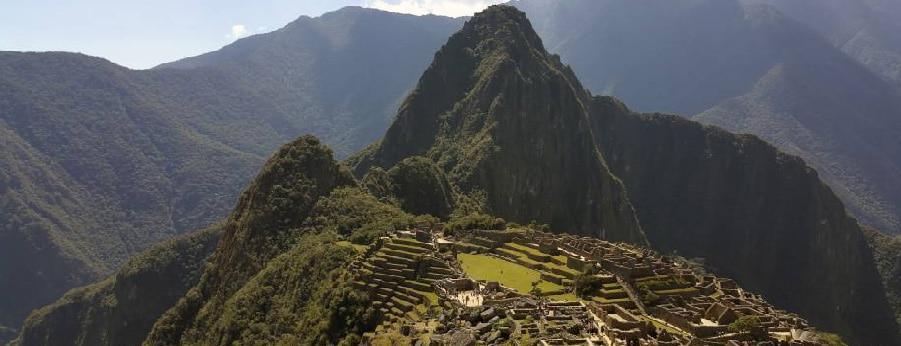 The inca citadel of Machu Picchu, RipioTurismo DMC for Peru and South America