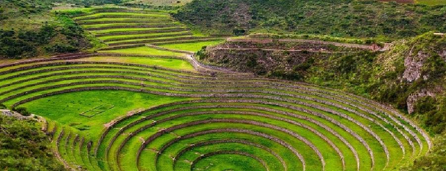maras & moray, Sacred Valley of the Incas, Peru - RipioTurismo DMC for Peru