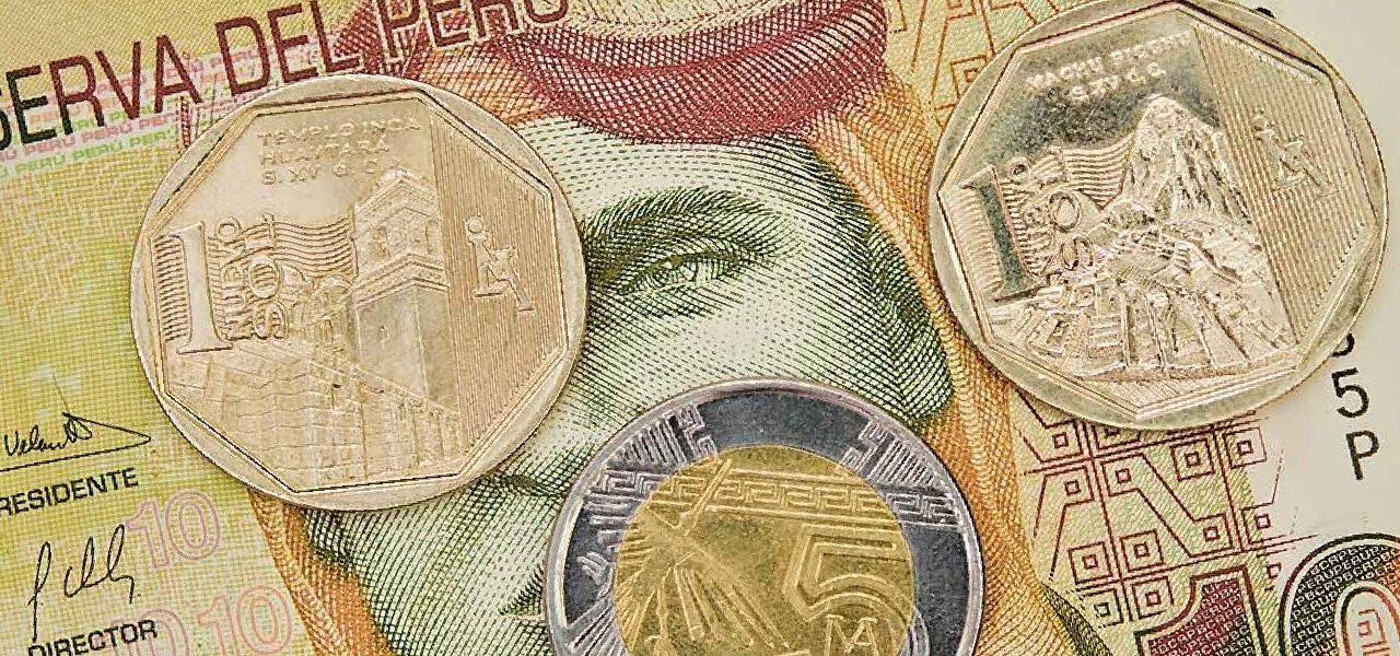 Nuevo Sol, banknotes in Peru - RipioTurismo DMC for Peru and Argentina