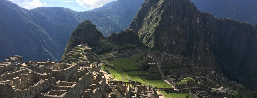 Machu Picchu, RipioTurismo DMC for Peru