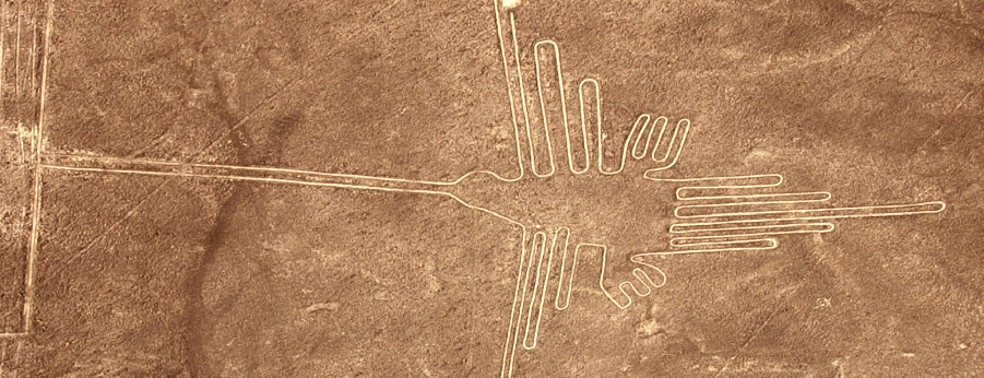 Overflight the Nazca Lines in Peru with RipioTurismo DMC for Peru